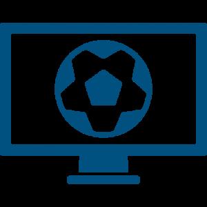 futbol en la tele logo