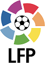 noticias futbol español logo lfp