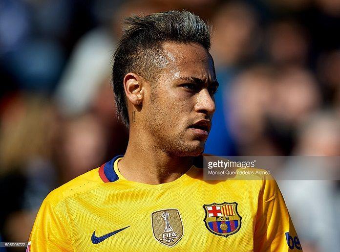 ronaldo sucesor neymar