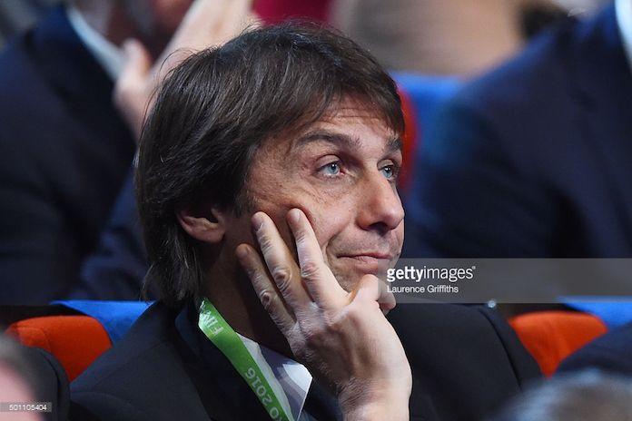 Antonio Conte dimitirá de Italia para entrenar al Chelsea