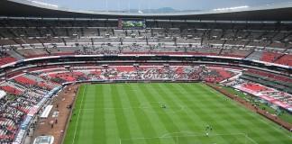 estadios mas grandes del mundo