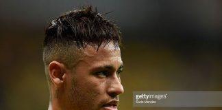 neymar no juega copa america