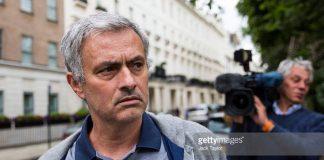 arbeloa reconocimiento mourinho