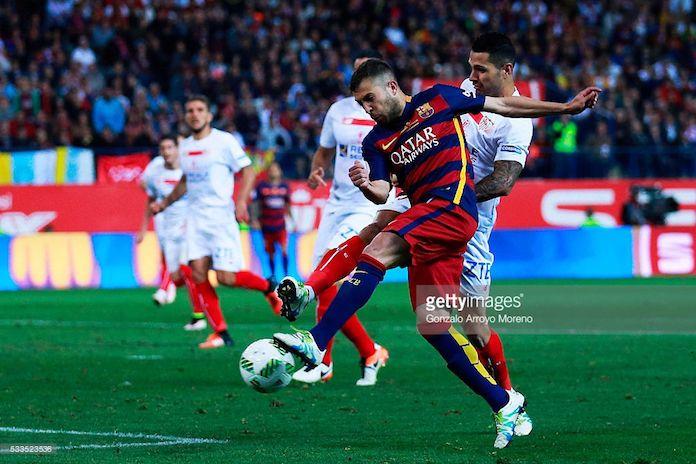 El Barça gana la Copa del Rey y conquista el doblete