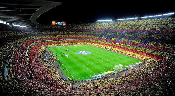 camp nou estadio mas grande de europa