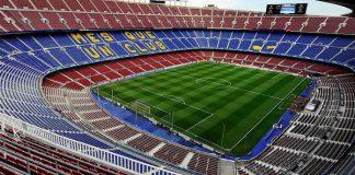 camp nou estadio más grande de españa