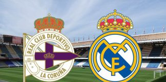 deportivo-real madrid