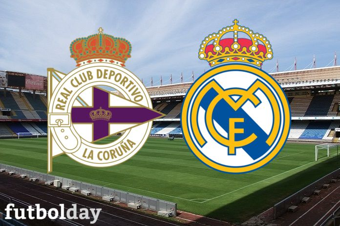 Previa Deportivo-Real Madrid Jornada 38, Liga BBVA 15/16