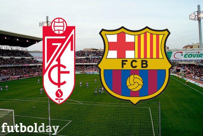 Previa Granada-Barcelona Jornada 38, Liga BBVA 15/16