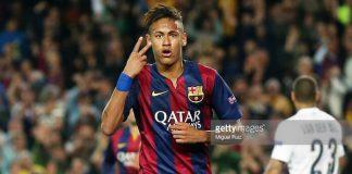 neymar valora ofertas europa