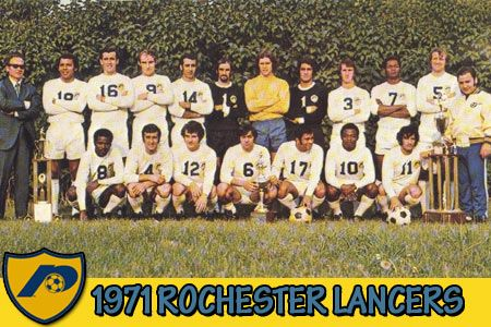 rochester lancers 1971