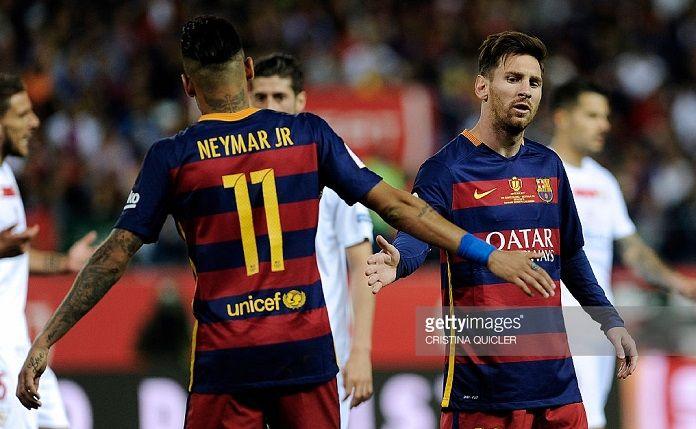 El Barcelona descarta a un jugador con opción de compra