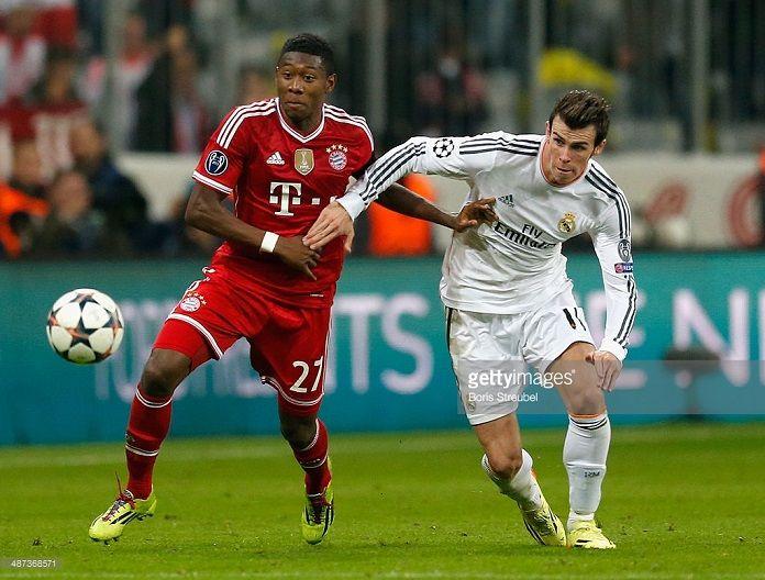 El Bayern rechaza ésta importante oferta del Madrid