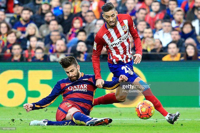 El Barcelona se fija en éste jugador para reforzar el ataque