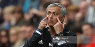 mourinho tres mejores jugadores