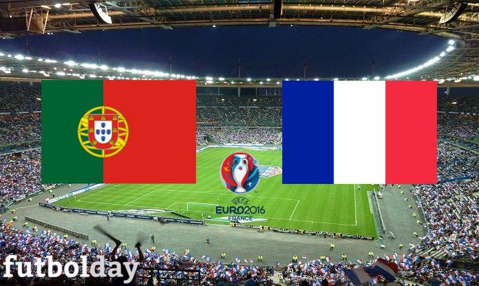 Previa Portugal-Francia, Final Eurocopa 2016