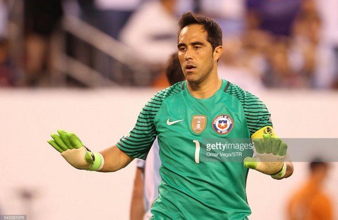 Barcelona Bravo Diego Alves Valencia