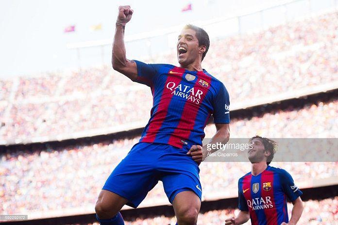 Barcelona Paco Alcacer Valencia fichajes