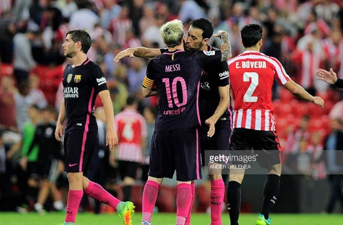 Acuerdo inminente para la llegada del nuevo delantero al Barcelona