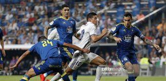 Real Madrid fichajes 5 jugadores