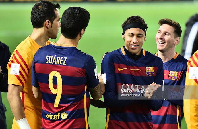El Manchester City llega a un acuerdo con una estrella del Barça