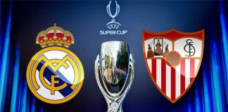 real madrid-sevilla supercopa europa 2016