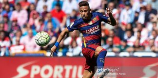 Neymar Barcelona Paris Saint Germain
