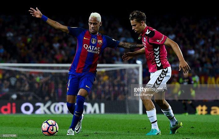 Neymar estuvo muy cerca de fichar por este histórico equipo