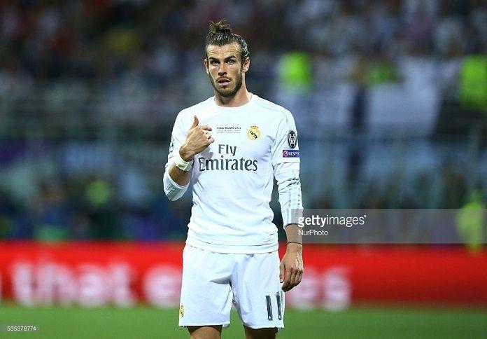 La megaoferta que le hacen a Bale para que abandone el Real Madrid