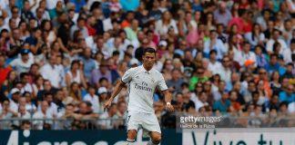 Ronaldo responde Xavi