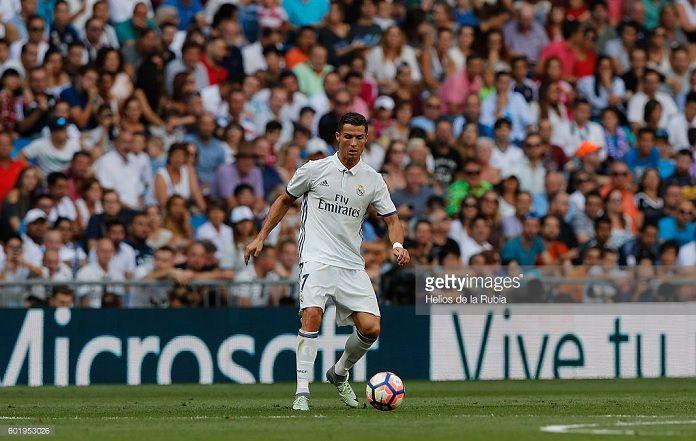 """Cristiano: """"No me importa lo que diga Xavi, nunca ganó un Balón de Oro"""""""