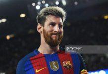 Cinco cosas Messi