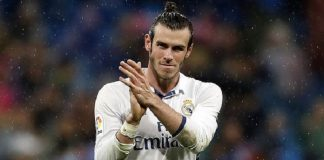 Bale Real Madrid contrato