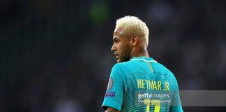 PSG Neymar fichajes Barcelona