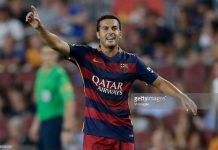 Pedro Barcelona Chelsea