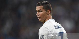 Zidane Cristiano Real Madrid