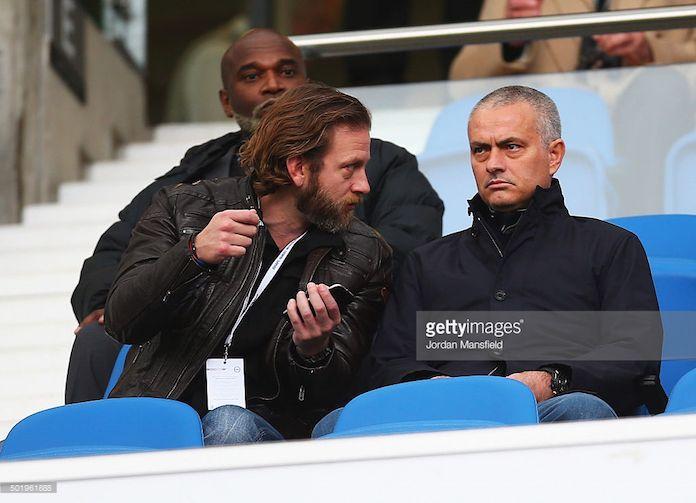 Los planes de Mourinho para la temporada que viene