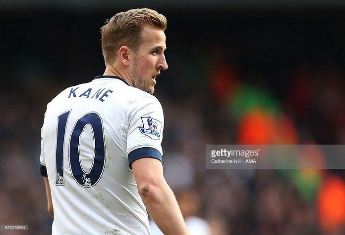 El Real Madrid ojea a la gran sensación Harry Kane