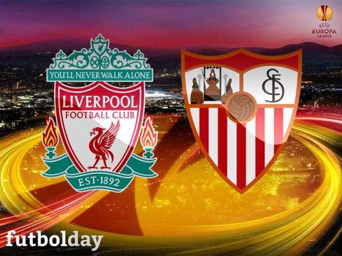 Previa Liverpool-Sevilla, Final Europa League 15/16