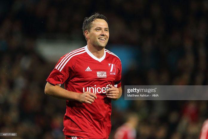 Owen: «Sólo hay 2 equipos que están por encima del Liverpool»