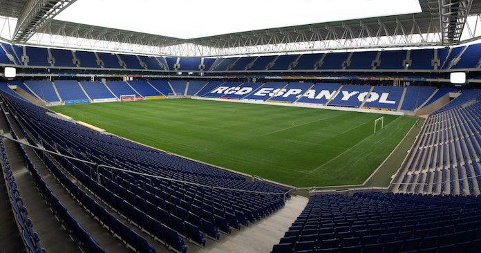 Los 10 estadios más grandes de España
