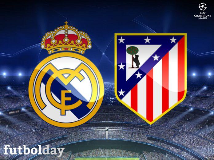 Previa Real Madrid-Atlético, Final Champions League 15/16
