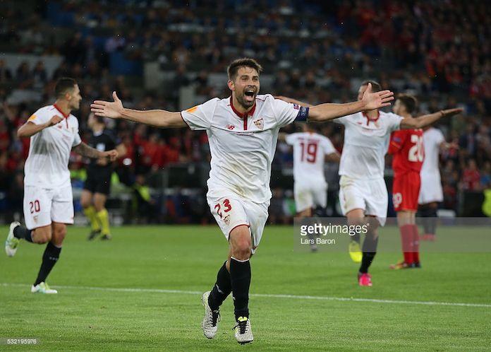 El Sevilla conquista su quinta Europa League