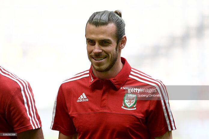 El Manchester United convencido de fichar a Bale