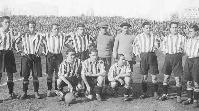 La mayor goleada de la Liga Española en la historia