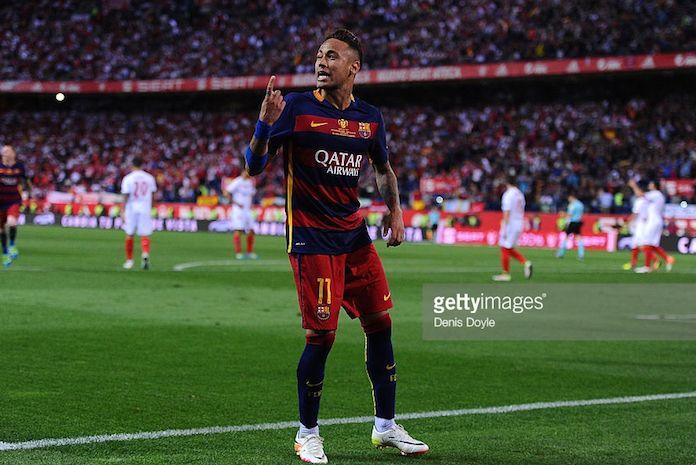 El padre de Neymar descarta a uno de los clubes interesados