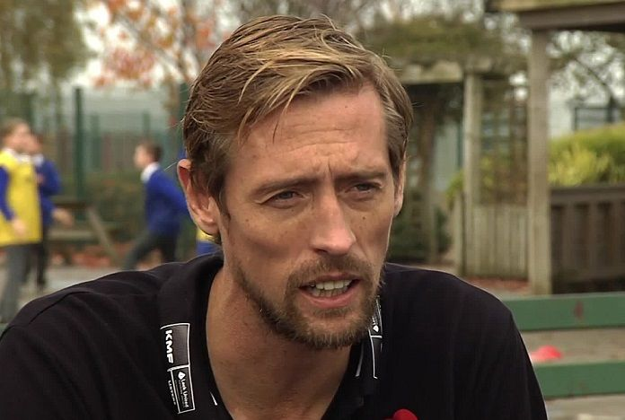peter crouch feo