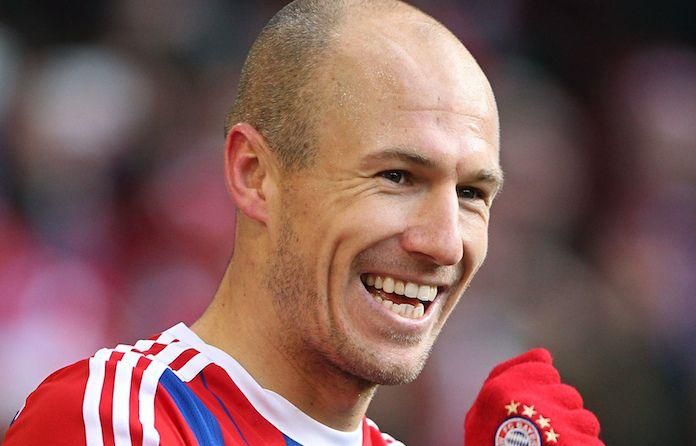 Futbolistas calvos, sin rastro de pelo en la cabeza