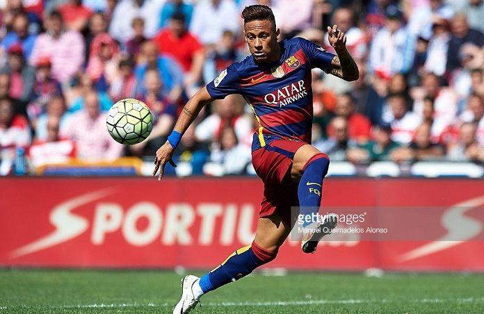 El United envía un agente a Brasil para fichar a Neymar