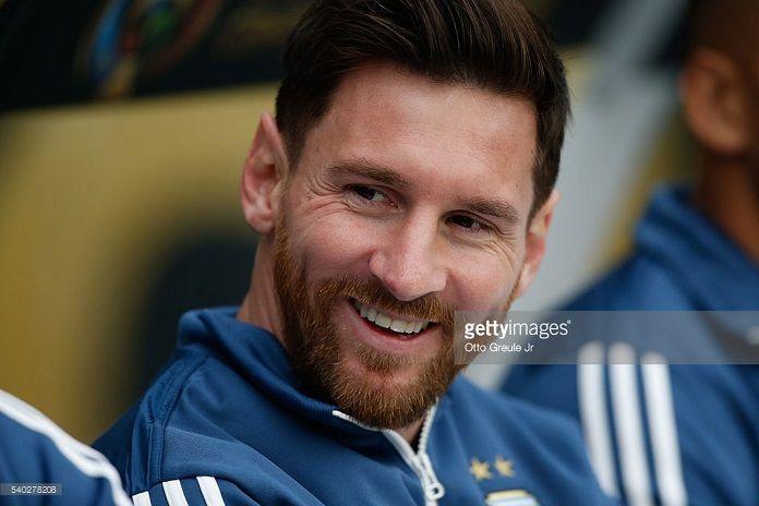 Un delantero del Atleti confirma su deseo de jugar con Messi